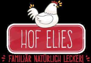 Hof Elies Logo