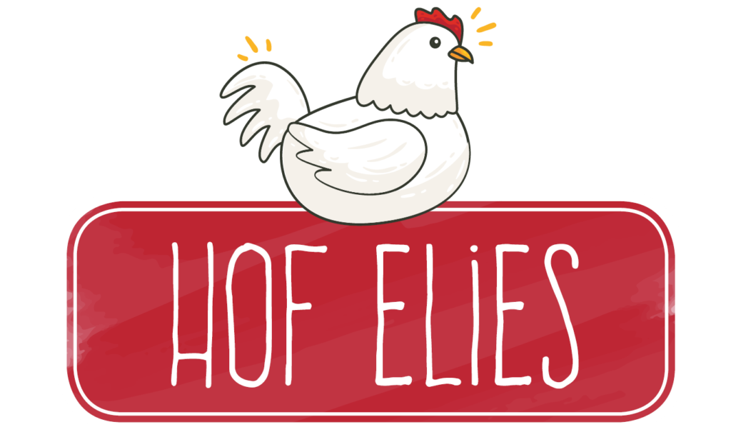 Hof Elies Logo ohne Slogan